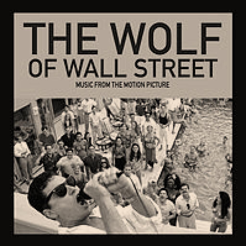 Джордан Белфорт – Волк с Уолл-стрит