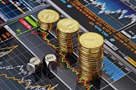 Российский фондовый рынок: торговля акциями