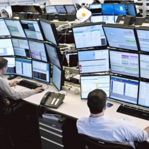 Торговые сигналы - технический анализ